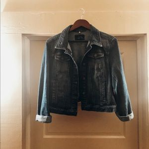 Size 14 Loft denim jacket